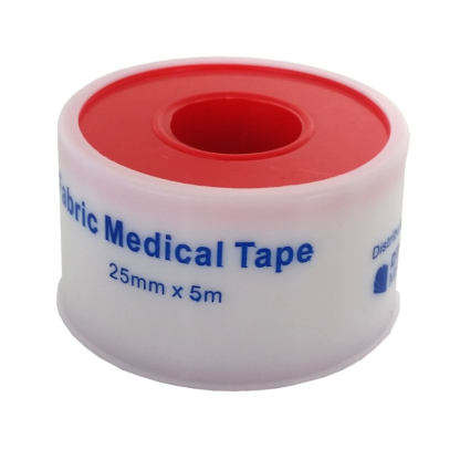 Fabric Strapping Tape