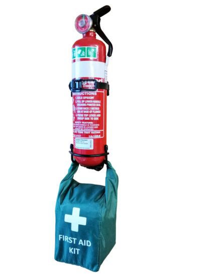FIRST AID HANG BAG