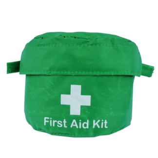 Green Economy First Aid Bag