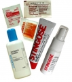 Antiseptics, Saline and Sanitizers