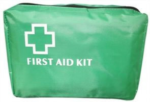 Equine First Aid Kit