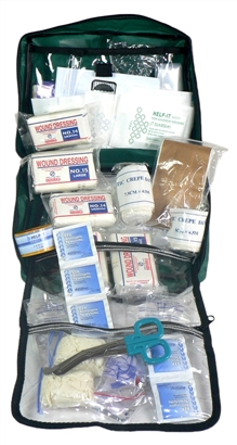 Forestry Crew First Aid Kit