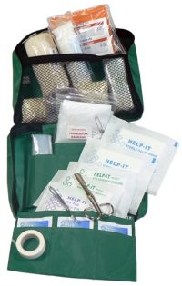 Mums Essential First Aid Kit