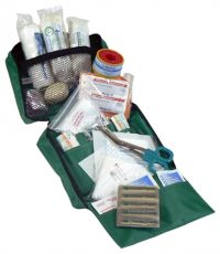 Retail Outlet First Aid Kit Large, Mums Supreme First Aid Kit