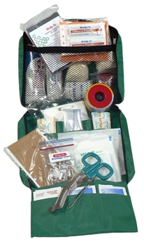 Retail Outlet First Aid Kit Medium
