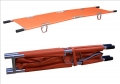Double Folding Stretcher