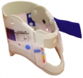Adjustable Cervical Collar Paediatric