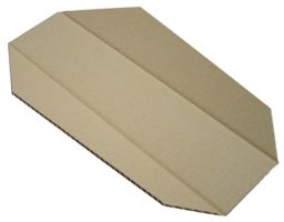 Cardboard Splint Small