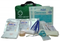 Commercial Burn Management First Aid Kit - Soft pack