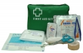 Minor Burn Management First Aid Kit