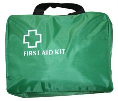 Industrial 1-25 Person First Aid Kit