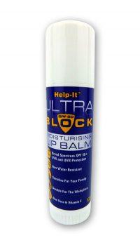SPF50 Lip Balm