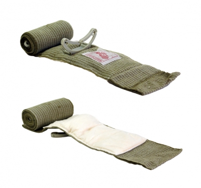 The Israeli Bandage