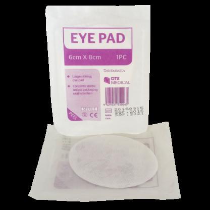 Eye Pad Sterile