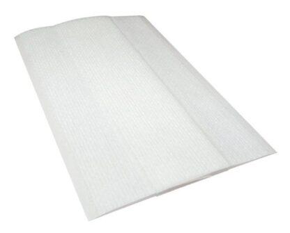 non-woven dressing strip