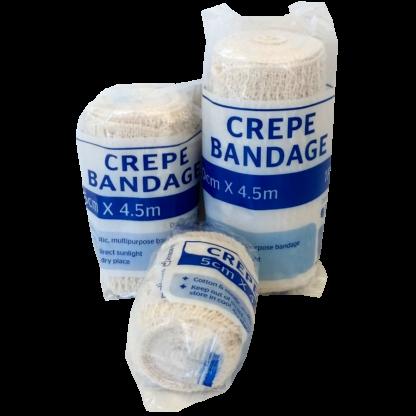 Bandage Crepe