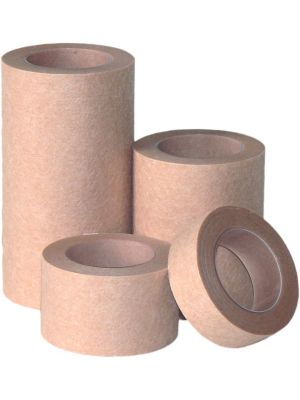 Flesh Toned Microporous Paper Tape